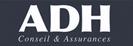 Logo ADH assurances